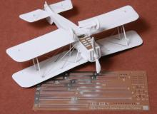SE.5a rigging wire and exterior details set for Roden kit - 1.